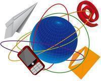 Интернет и усиление связи